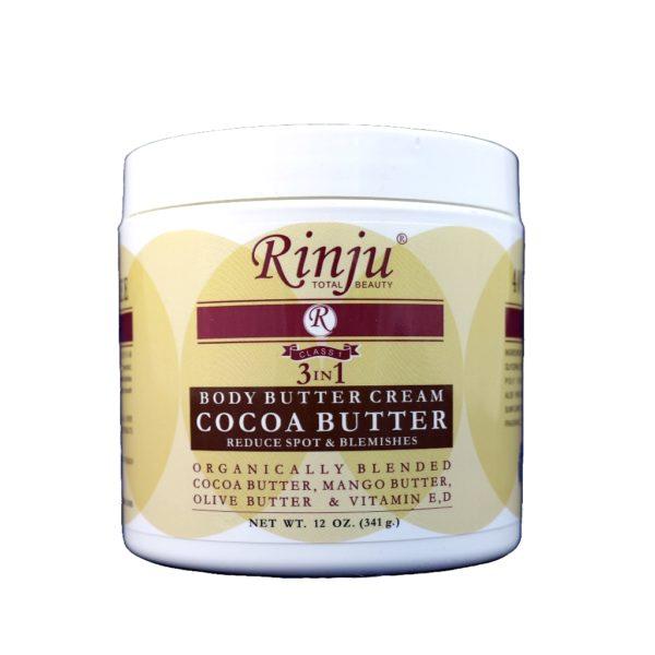 Rinju 3 in 1 Cocoa Butter