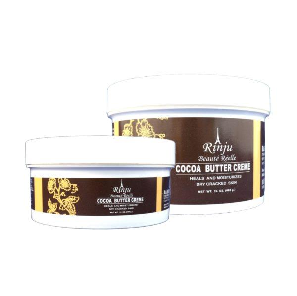 Rinju Beaute Reelle Cocoa Butter Creme 2 sizes