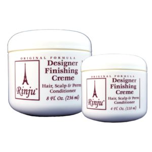Rinju Designer Finishing Creme